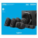 LOGITECH Z906 Surround Sound System (980-000468)