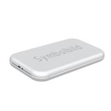 "750GB Intenso 2,5"" Memory Case USB 3.0 Weiß"