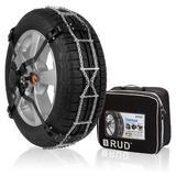 RUD Schneeketten Centrax & SUV für Reifengröße 215/ R 14 4716734 (4716734)