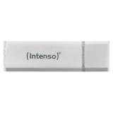 32GB INTENSO Alu Line (3521482) Silber