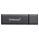 32GB INTENSO Alu Line USB 2.0 (3521481) Anthrazit