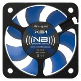 NOISEBLOCKER XS-1 NB-BlackSilentFan 50mm (XS1)
