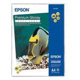 EPSON Matte Heavyweight Paper A3+, 167g, 50 (C13S041264)