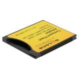 DELOCK - Kartenadapter (SD, SDHC, SDXC) - CompactFlash (62637)