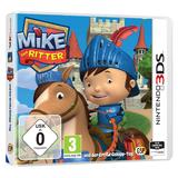 KOCH MEDIA Mike der Ritter (3DS) N3DS-11863 (1016505)
