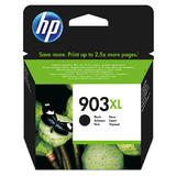 HP 903XL OfficeJet Tintenpatrone Schwarz (T6M15AE)