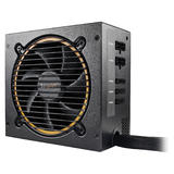 Be-Quiet! PURE POWER 10 400W CM (BN276)