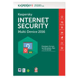 kaspersky Internet Security 2017 5 Geräte 1 Jahr (Multi Device)