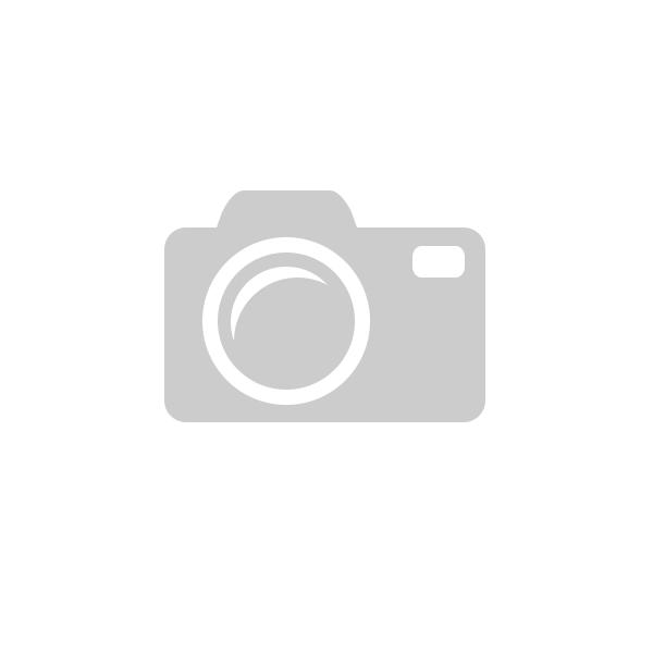 Garmin vivoactive 3 Edelstahl mit schwarzem Silikonarmband