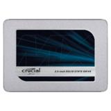 250GB Crucial MX500 2,5-Zoll SSD