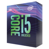 Intel Core i5-9400F Box (BX80684I59400F)