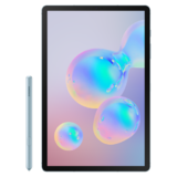 Samsung GALAXY Tab S6 LTE 256GB cloud-blue (SM-T865NZBLDBT)