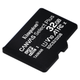 32GB Kingston Canvas Select Plus micoSDHC ohne Adapter