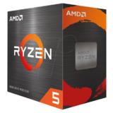 AMD Ryzen 5 5600X Wraith Stealth Box (100-100000065BOX)