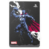 2TB Seagate Game Drive für PS4 Marvel Avengers Thor Edition (STGD2000205)