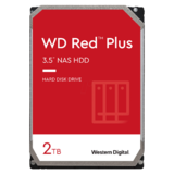 2TB Western Digital WD Red Plus (WD20EFZX)