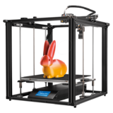 Creality Ender 5 Plus 3D Drucker Bausatz (201911191858)
