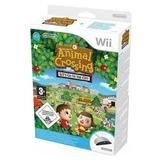 Animal Crossing - Let's go to the City (inkl. Wii Speak)